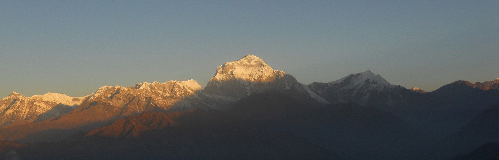 Ghorepani Poonhill Trek is most easy and beautiful trekking in Nepal among all trekking route. Experience the most beautiful panoramic Himalayan Views during poon hill trekking.