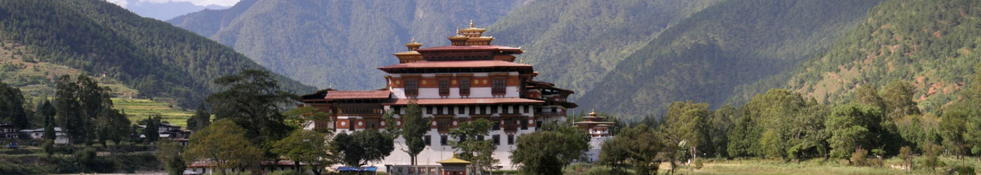 Bhutan Tour 4 Nights / 5 Days