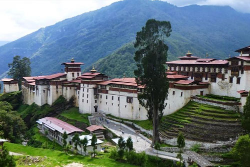 Bhutan Tour 11 Nights / 12 Days