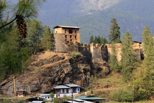 Bhutan Tour 6 Nights / 7 Days