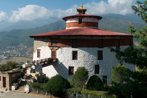 Bhutan Tour 7 Nights / 8 Days