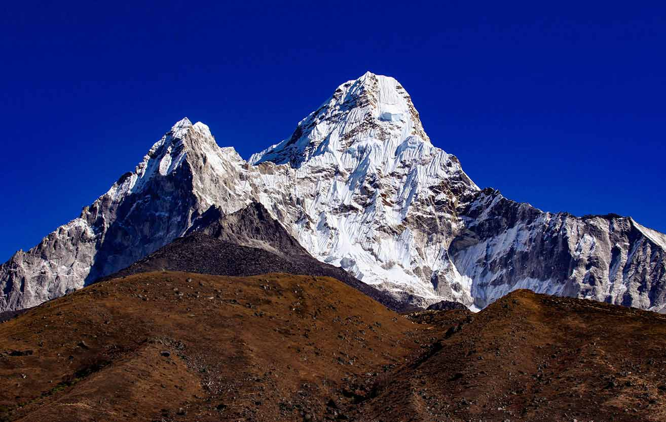 Everest Short Trekking