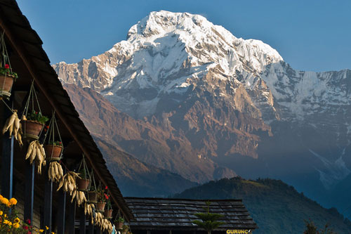 Ghandruk Village Trek