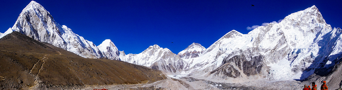 Once in a life experience Everest Base Camp trekking by mountain guide trek. A leading trekking operator which known as EBC Trek Specialist. Book Now for lifetime experience.