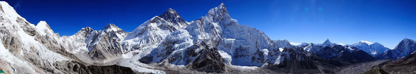 Everest Base Camp Trekking - EBC