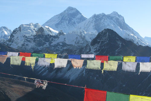 Gokyo Lake Everest Base Camp Trekking