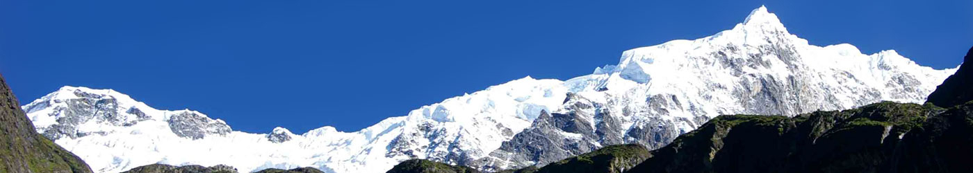 Langtang Valley Trekking