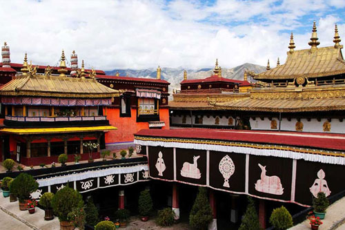 Tibet Tour 3 Nights / 4 Days